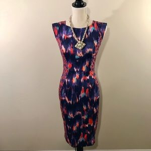 French Connection Stunner (6) NWOT! Bodycon Sheath